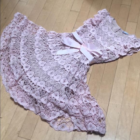 Xenia Boutique Dresses | Nwot Xenia Mini Dress | Poshmark